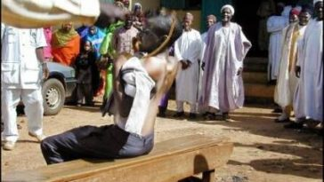 Sharia Court To Cut Off Hands And Legs Of 10 People, 5 Others To Be Stoned To Death In Bauchi 11