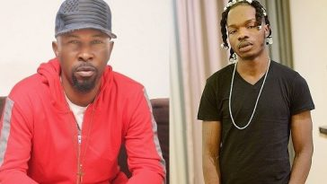 """""""I Am Happy Naira Marley Was Arrested Because He Played Himself"""" - Ruggedman 3"""