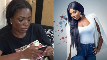 Nollywood Actress, Annie Idibia Loses Father To Cancer 6