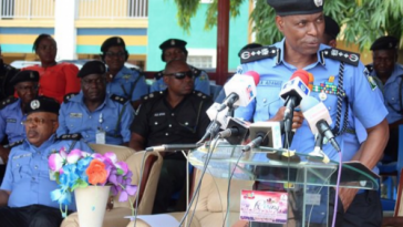Policemen Who Raped Arrested Abuja 'Prostitutes' Will Face The Law - IG Adamu 4