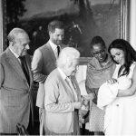 Baby Sussex named Archie Harrison Mountbatten Windsor 27