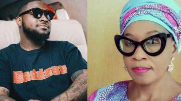 """""""They'll Kill You & Make It Look Like An Accident"""" - Kemi Olunloyo Warns Davido About Oyetola 11"""