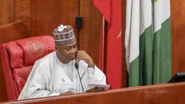 """""""No Need To Be Concerned If You Have No Skeleton In Your Cupboard"""" - EFCC Replies Saraki 8"""