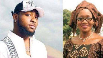 """Nobody Can Kill Me, I'm Not Scared Of Anybody"" - Davido Replies Kemi Olunloyo's Warning 10"