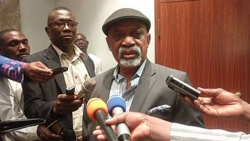 Ngige Reacts As NLC Calls For Nationwide Protest 'To Embarrass Ngige And His Family Members' 1