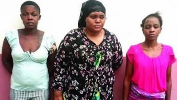 Single Mother Sells Her Baby For N600,000 To Buy Phone, Slippers And Wrappers 1