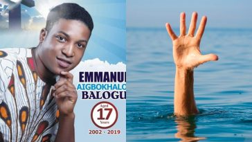 How 3 Jealous UniAbuja Students Watched Their Colleague Drown To Death Because He's Rich & Admired By Girls 4