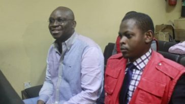 Drama As EFCC Witness Makes U-turn In Fayose's Trial, Says He Didn't Move Any Cash 1