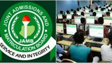 JAMB Begins 2021 UTME Registration, Sets June 5 For Examination, Makes NIN Mandatory 2