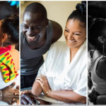 Chris Attoh's Wife, Bettie Jennifer Shot Dead In US After 7-Months Of Marriage 26