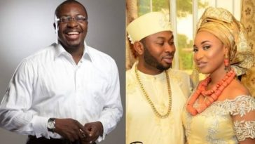 Alibaba Writes About Women Like Tonto Dikeh Who Make Fathers Of Their Children Look Like Monsters 2