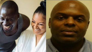 US Police Confirms Chris Attoh's Murdered Wife 'Jennifer Bettie' Was Still Married To A Drug Lord 3