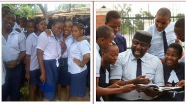 Governor Okorocha Will Be Remembered For Introducing Free Education In Imo State 1