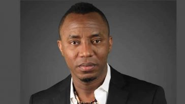 Coronavirus: Sowore Claims Buhari Plans To Re-Arrest Him Over Abba Kyari's Test Report 3