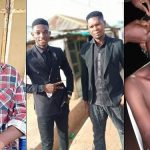 Young Man Healed In Church After Three Years Of Madness Seeks Help To Locate His Family [Photos] 27