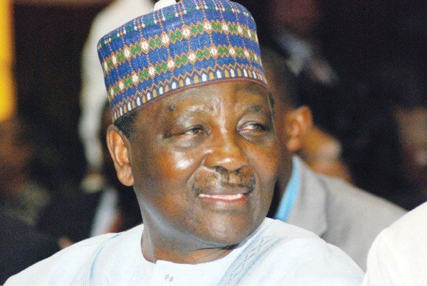 """I Did Not Slump In Delta, I'm fit And I Can Walk 10 Miles"" - General Yakubu Gowon 1"