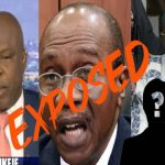 CBN Governor, Godwin Emefiele & Deputy Caught On Tape Discussing How To Cover N500bn Fraud 28