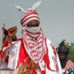 Sanusi Resigns After Ganduje's Installation Of New Emirates Heads In Kano 29