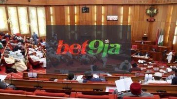 Senate Threatens To Shutdown Bet9ja Over Failure To Generate Money For Nigerian Government 2