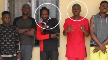 Naira Marley Still In EFCC Custody As Zlatan And Rahman Jago Reportedly Regains Freedom 4