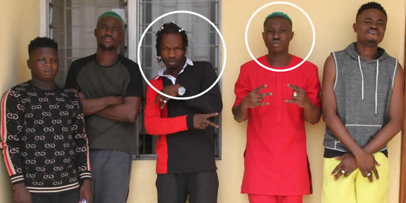 Naira Marley Still In EFCC Custody As Zlatan And Rahman Jago Reportedly Regains Freedom 1