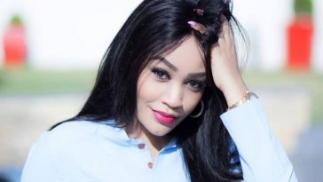 I Declined Movies Roles In Nigeria Because Of Cheap Money - Tanzanian Socialite, Zari Hassan 1