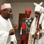 """""""We're Still Trying To Resolve Kano Emirate Crisis"""" - Governor Ganduje 27"""