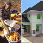 How A Widow Who Sells 'Akara' For A Living Became A Landlord In Lagos - Lady Reveals 28