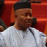 PDP First Suspended Me, I Joined APC After I Was Expelled - Akpabio Tells Court 8