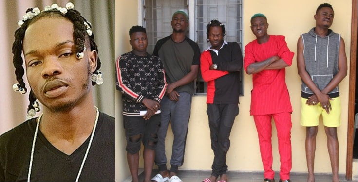 We Can't Release Naira Marley Because The Evidence Against Him Is Overwhelming – EFCC 1