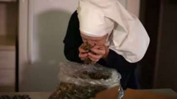 Meet The Woman Who Became A Drug Dealing Nun After Her Husband Stole Her Cash [Photos] 1