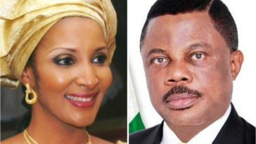 APGA Kicks Out Governor Obiano And Bianca Ojukwu From Board Of Trustees 4