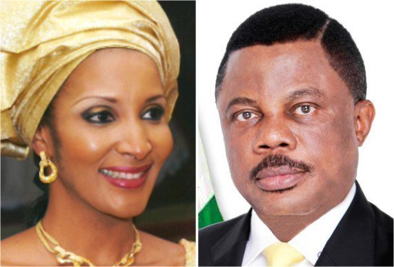 APGA Kicks Out Governor Obiano And Bianca Ojukwu From Board Of Trustees 1