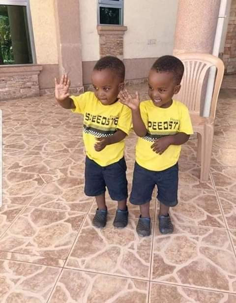 Tragedy Strikes As Water Minister's 2-Year-Old Twins Drown In Swimming Pool [Photos] 2