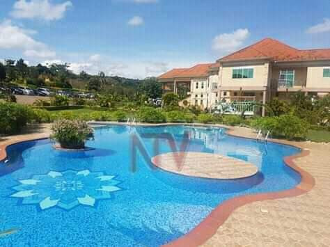 Tragedy Strikes As Water Minister's 2-Year-Old Twins Drown In Swimming Pool [Photos] 3