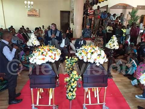 Tragedy Strikes As Water Minister's 2-Year-Old Twins Drown In Swimming Pool [Photos] 5