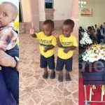 Tragedy Strikes As Water Minister's 2-Year-Old Twins Drown In Swimming Pool [Photos] 7