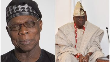 """The Number One Person Creating Problems In Nigeria Is Obasanjo"" – Oba Akiolu Of Lagos 6"
