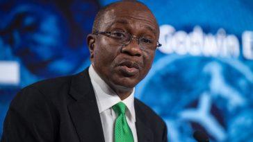 Breaking News: Senate Confirms Emefiele For Second Term As CBN Governor 7