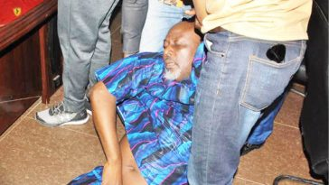 """""""Dino Melaye Attempted To Kill Himself And Put Police In Trouble"""" – Witness Tells Court 1"""