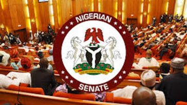 Nigerian Senate Shuts Down For Two Weeks Over Fear Of Coronavirus 4