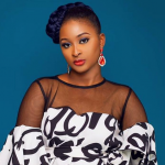 """""""Your Child Will Die Before The End Of This Month"""" - Etinosa Curses Fan Who Mocked Her On IG 7"""