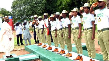 Federal Government Finally Increases NYSC Monthly Allowance To N30,000 7