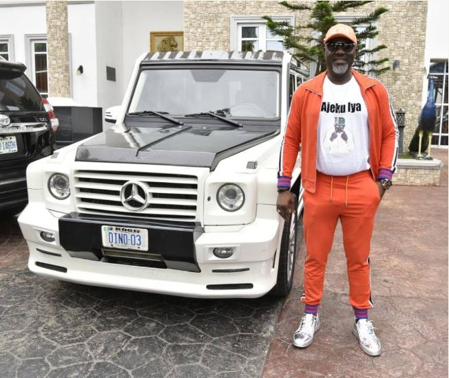 Dino Melaye Warns About Violent Revolution Against Rich People In Nigeria 1