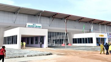 Federal Government To Shut Down Enugu International Airport, Gives Reasons 1