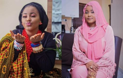 Court Orders Immediate Arrest Of Popular Kannywood Actress, Hadiza Gabon 1