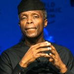VP Osinbajo Tests Negative For Coronavirus, 16 APC Governors At Risk After Meeting Abba Kyari 28