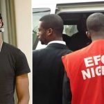 Nigerian Youths Storm EFCC Office In Lagos To Protest For Naira Marley's Freedom [Video] 8