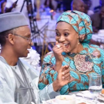 Governor El-rufai's Wife And Kid Reportedly Faces Deportation From Indonesia 10