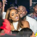 Davido Sends Flower To Chioma, Says Only Death Can Separate Him From Her 24